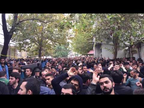 Məşədi Dadaş Məscidi Aşura Günü...