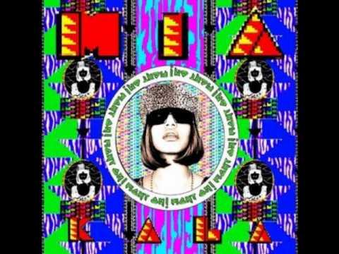 M.I.A. · Boyz (original)