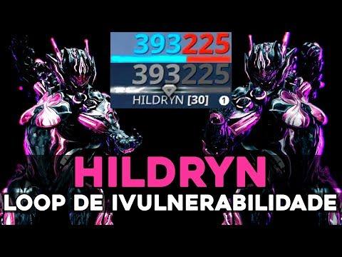 HILDRYN TANK (Loop de Ivulnerabilidade): Como Funciona? Vale a pena?   Warframe thumbnail
