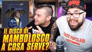 Mambolosco - Arte ( disco completo ) * REACTION * Arcade Boyz