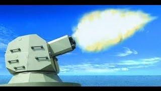"""Шестиствольный спаренный 20-ти мм артиллерийский комплекс """"ДУЭТ"""""""