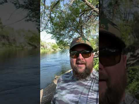 On-the-Water Report   Truckee River   Early May 2020