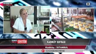 KADIKÖY SOFRASI - İSTANBUL KADİKÖY RESTAURANT