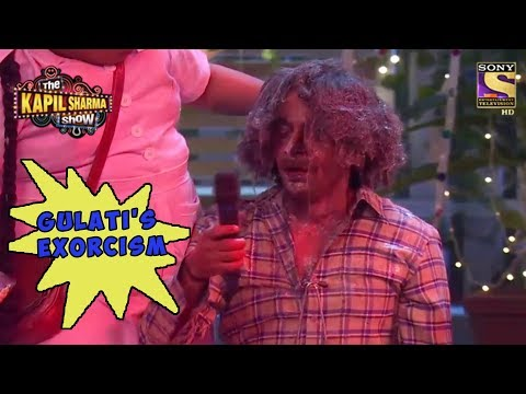 Exorcism Of Dr. Mashoor Gulati – The Kapil Sharma Show