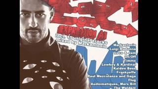 Kardinal, Lowkey - Bells Angels (Original Mix)
