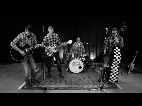 You Belong To Me - Bryan Adams Cover By Danny T & The Sirens