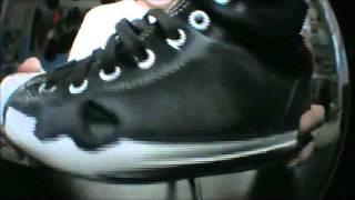 CONS CTAS Pro Review (skated)