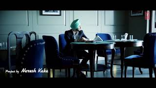 Jee Nahi Lagna Akaal new Punjabi single track