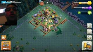 Clash of Clans Rage of the Troops #14 Boxer Giants