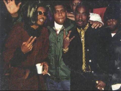 2Pac-Definition of a Thug Nigga(Unreleased)(Untagged) mp3