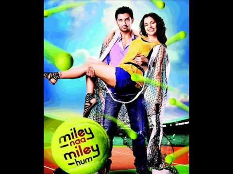 Nazar Say Nazar Miley  Full Song Rahat Fateh Ali Khan 2011