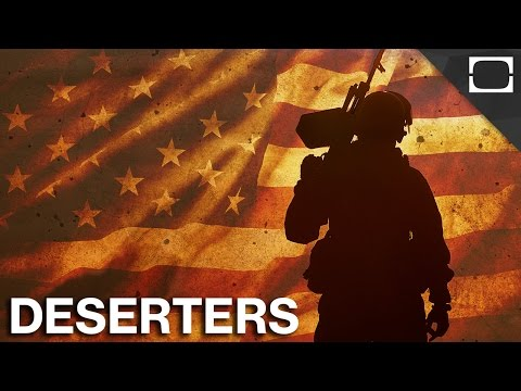 What Makes A Soldier Desert The Army?