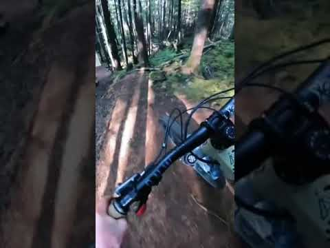 🚳 Wait for it ~ MTB Bicycle Fail Ride ❌ #shorts #mtbpro thumbnail