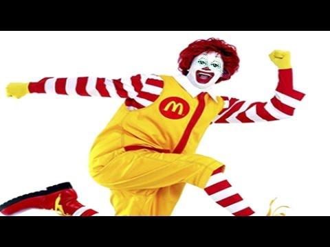 McDonalds is Illuminati