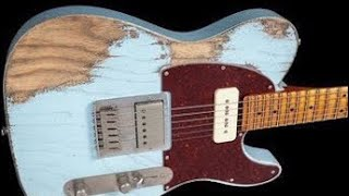 Muddy Blues Groove Backing Track in A minor | #SZBT 565
