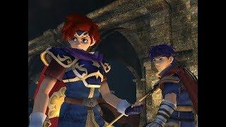 Roy and Ike Missing Fire Emblem Warriors (Nintendo News Update October 3rd 2017)