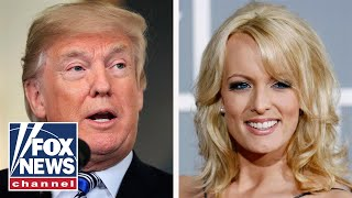 Could Stormy Daniels coverage help Trump's approval rating?