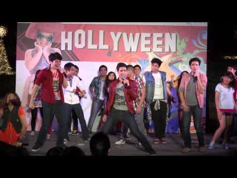 Disney's Camp Rock - The Musical (Repertory Philippines)