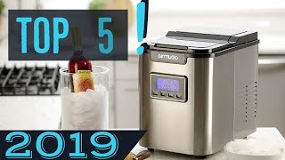 Best Portable Ice Makers in 2019