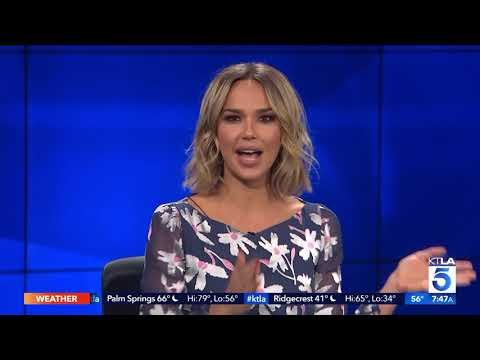 """Arielle Kebbel On Florida, Polo Matches and """"Midnight, Texas"""""""
