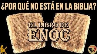 El Libro de Enoc ¿Por Qué NO está en la Biblia? - Tengo Preguntas