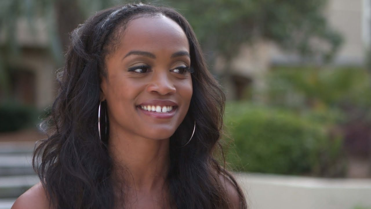 Bachelorette Rachel Lindsay On Whats Keeping Her Up At Night About The Show