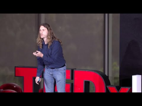 3D conversations on history | Andrew Jones | TEDxUCLA