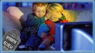 Полезные фильмы ужасов для детей.