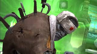 Injustice Mobile Red Son Solomon Grundy Super Moves and Powers No Commentary