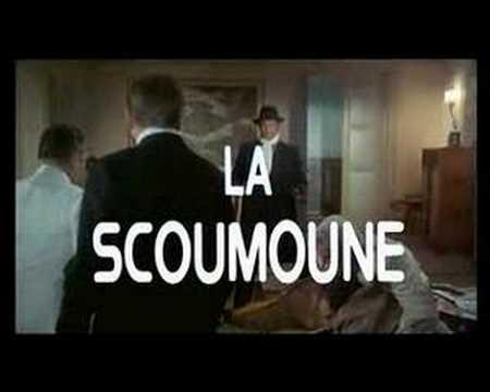 La Scoumoune bande annonce