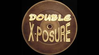 Double X-Posure - Go With The Flow (DX Vinyl)
