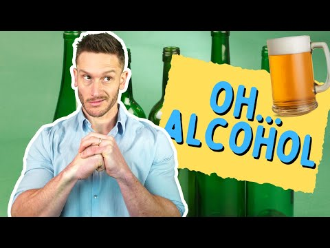 How Alcohol Affects Fat Adaptation- New Study Results