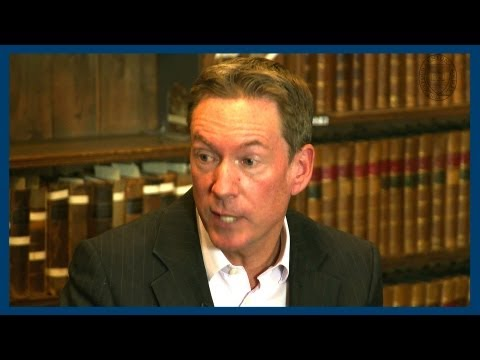 Disapproval of Western society | Frank Gardner | Oxford Union