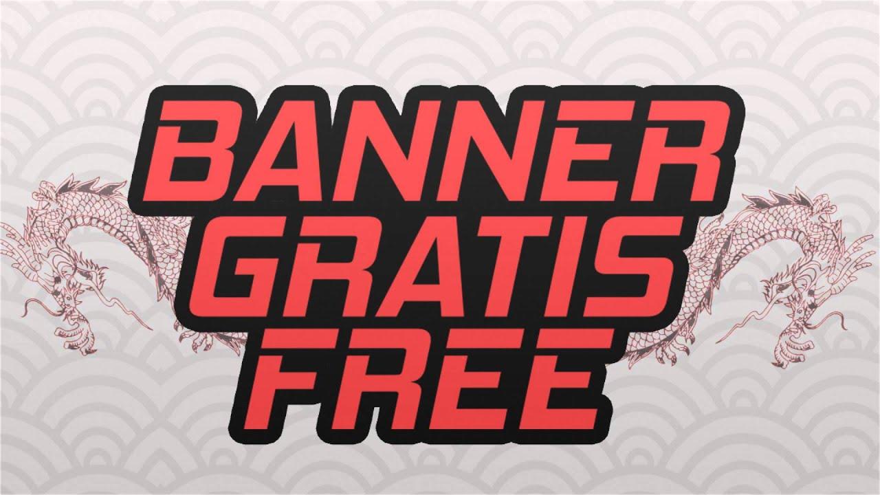 PACK Banner Gratis Youtube| PACK Banner FREE Youtube ...  PACK Banner Gra...