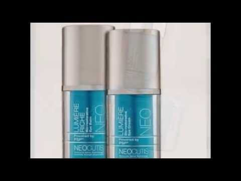 Lumiere bio restorative eye cream reviews