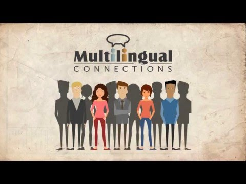 Multilingual Connections - Transcription Agency in Chicago / Evanston Illinois