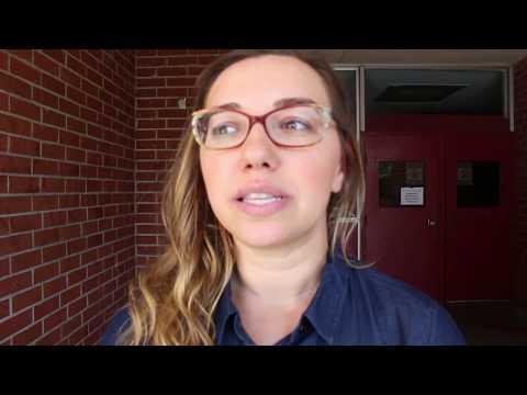 AUSD Student Pedestrian Safety
