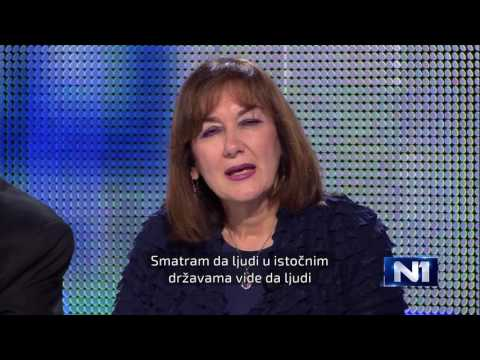 """Balkans in EU TV Debates """"Are the Country Reports Successful and Effective Tool? Ep.13"""
