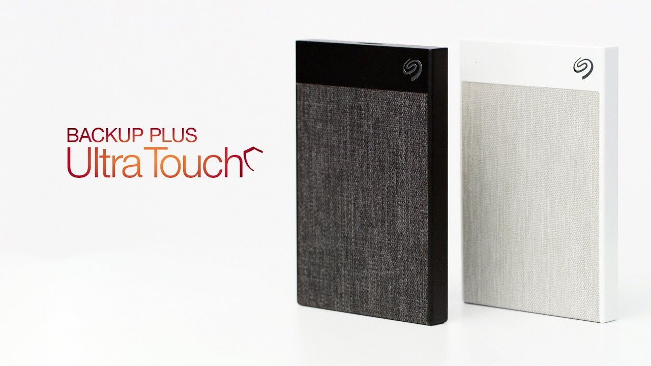 Backup Plus Portable Drives: Portable & External Hard Drives