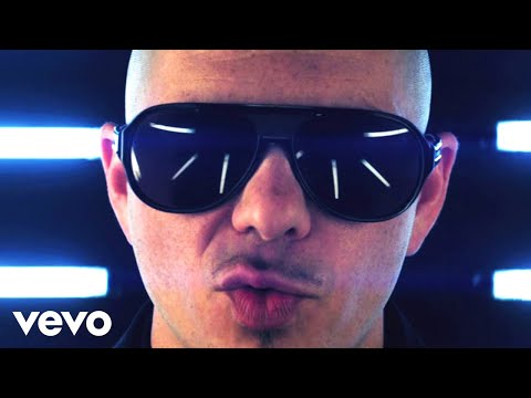 Pitbull  Hey Ba Drop It To The Floor ft TPain