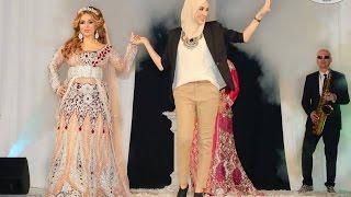 la femme du maghreb 2014 diva edition