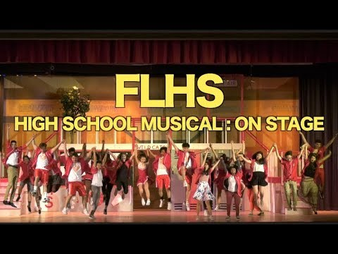 FLHS Presents: High School Musical