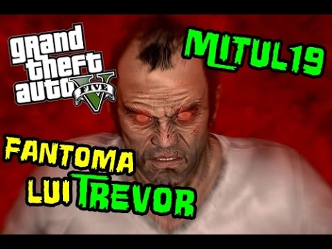 GTA V - Mituri si legende - EP. 19 -...