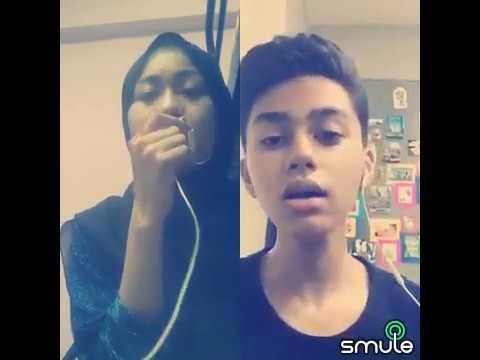"""Sabar"" by Ismail Izzani (Cover by Aleen & Asad)"