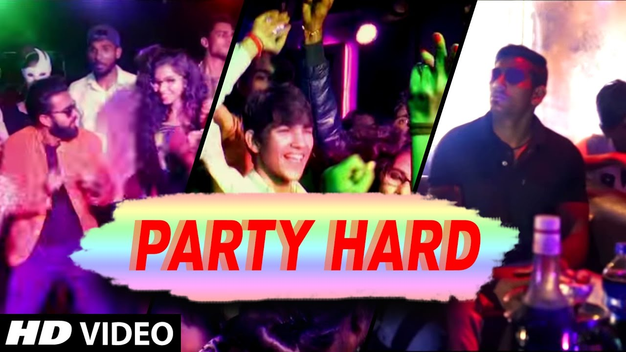 party hard song download
