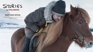 PARAJUMPERS STORIES - LAXNES HORSE FARM