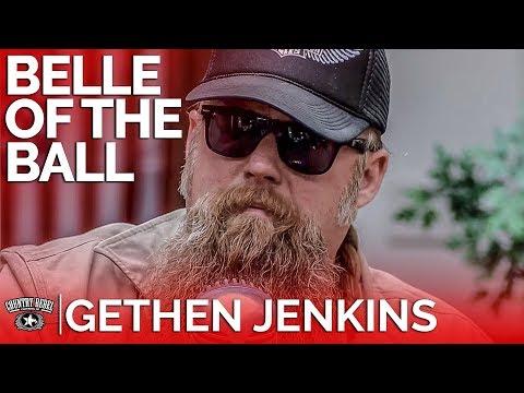 Gethen Jenkins - Belle Of The Ball...
