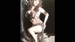 Tatlı Çiftetelli - Belly Dance Music