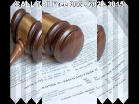 Personal Injury Attorney Tel 866 602 3815 Elrod AL