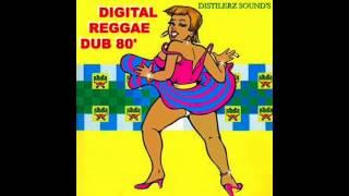 "Distilerz : Ravi Shankar Addict "" version Sitar DUB "" Sensi addict Riddim RMX"